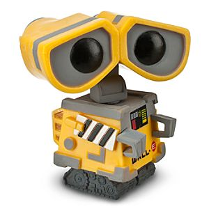 POP! WALL•E Vinyl Figure by Funko