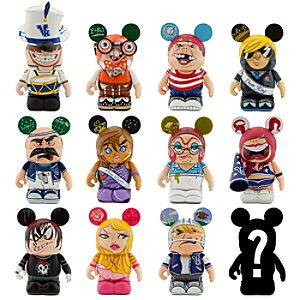 Vinylmation High School Series - 3''