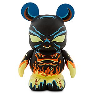 Vinylmation Animation 3 Series 9 Figure - Chernobog