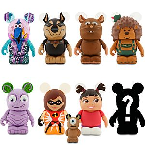 Vinylmation Pixar Series 2 Figure - 3