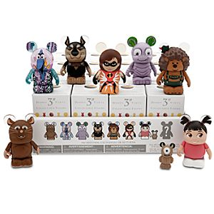 Vinylmation Pixar Series 2 Tray