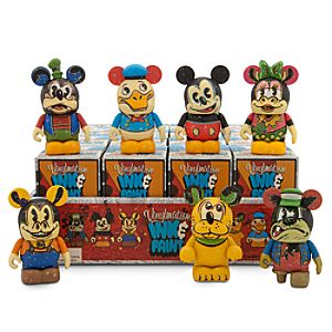 Vinylmation Ink & Paint Series Tray