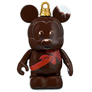 Vinylmation Jingle Smells Series 3 Figure -- Chocolate