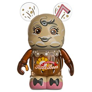 So Tasty! Root Beer Vinylmation Figure -- 3