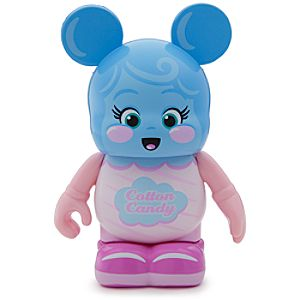 Vinylmation So Tasty! Series 3 Figure -- Cotton Candy