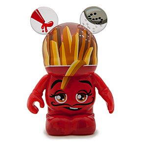 Vinylmation So Tasty! Series 3 Figure -- French Fries