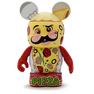 Vinylmation So Tasty! Series 3 Figure -- Pizza