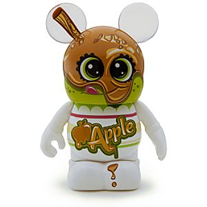 Vinylmation So Tasty! Series 3 Figure -- Caramel Apple