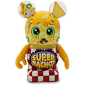 Vinylmation So Tasty! Series 3 Figure -- Super Nacho