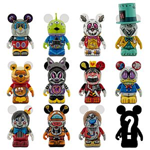Vinylmation Robots Series 3 Series Figure - 3