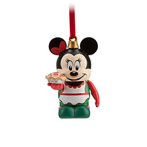Vinylmation Jingle Smells 2 Series 3 Figure - Minnie Mouse