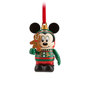 Vinylmation Jingle Smells 2 Series 3 Figure - Mickey Mouse