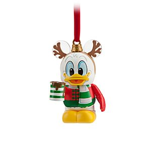 Vinylmation Jingle Smells 2 Series 3 Figure - Donald Duck