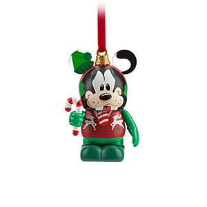 Vinylmation Jingle Smells 2 Series 3 Figure - Goofy