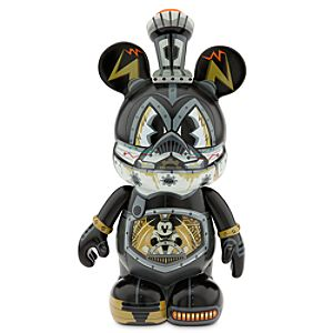 Vinylmation Robots 3 Series 9 Figure - Mickey Mouse