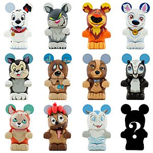 Vinylmation Whiskers and Tales Series Figure - 3