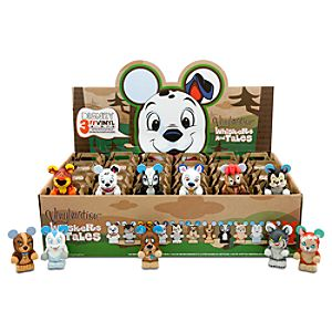 Vinylmation Whiskers and Tales Series Tray