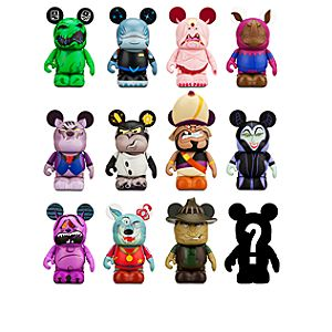 Vinylmation Villains Series 4 Figure - 3