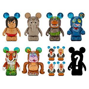 Vinylmation The Jungle Book Series Figure - 3