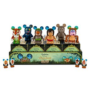 Vinylmation The Jungle Book Series Tray