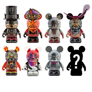 Vinylmation Robots 4 Series Figure - 3