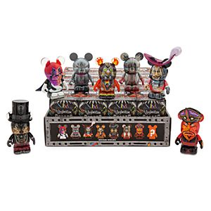 Vinylmation Robots 4 Series Tray