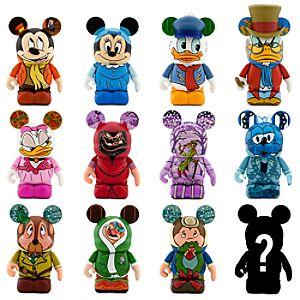 Vinylmation Mickeys Christmas Carol Series Figure - 3