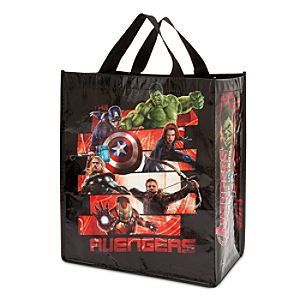 Marvels Avengers: Age of Ultron Reusable Tote