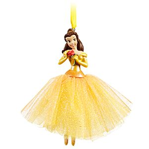 Disney Princess Belle Ornament