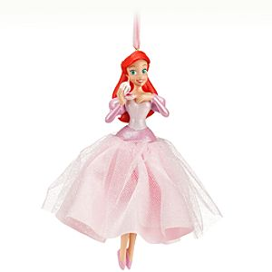 Disney Princess Ariel Ornament