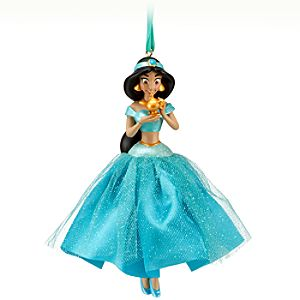 Disney Princess Jasmine Ornament