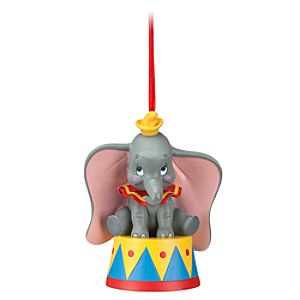 Dumbo Ornament
