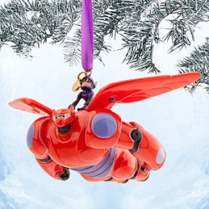 Big Hero 6: Battle In The Bay 3DS Gallery - BigHero6Games