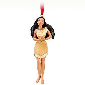 Disney Princess Pocahontas Ornament