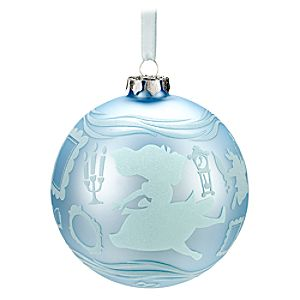 Ball Alice in Wonderland Ornament