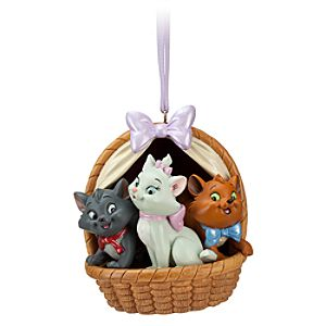 The Aristocats Ornament