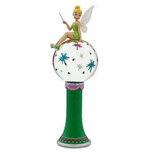 Tinker Bell Tree Topper - Holiday