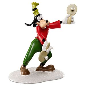 Goofy Games Goofy Figurine by Dept. 56