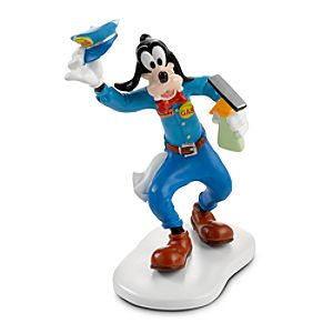 Goofy Goofy for Gas Figurine by Dept. 56