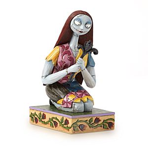 Sally Season in Bloom Figure by Jim Shore