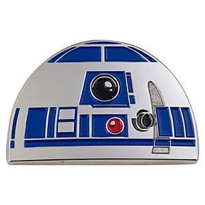 R2-D2 Pin - Star Wars