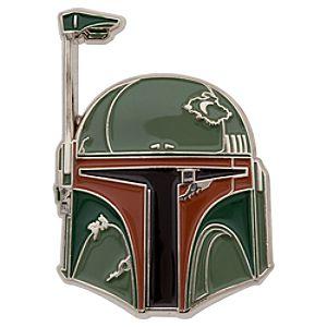 Boba Fett Pin - Star Wars