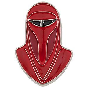 Royal Guard Pin - Star Wars