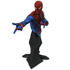 The Amazing Spider-Man Bust
