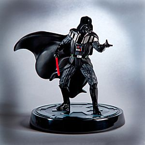 Darth Vader Limited Edition Figure