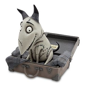 Sparky Sculpture - Frankenweenie - Limited-Edition