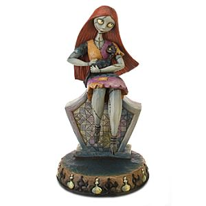Tim Burtons The Nightmare Before Christmas: Sally Figurine by Jim Shore