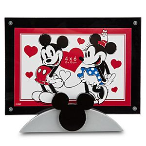 Mickey Mouse Icon Photo Frame