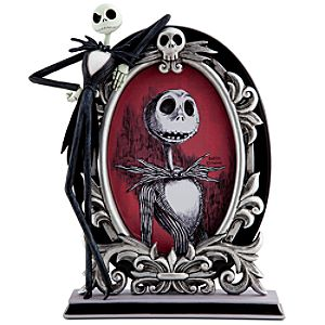Jack Skellington Photo Frame -- 4 x 6