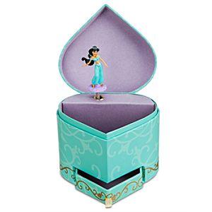 Jasmine Jewelry Box